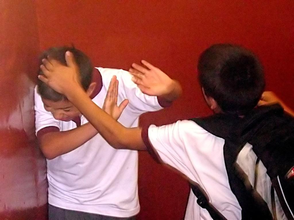 Bullying entre crianças