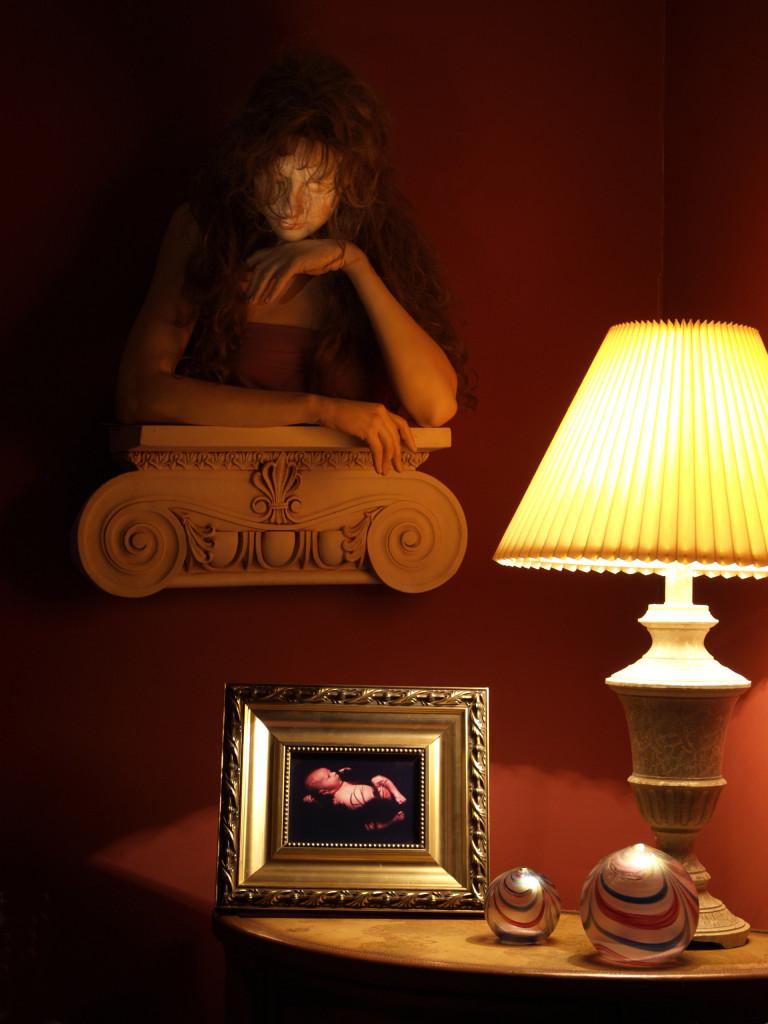 Dream Weaver corner desk